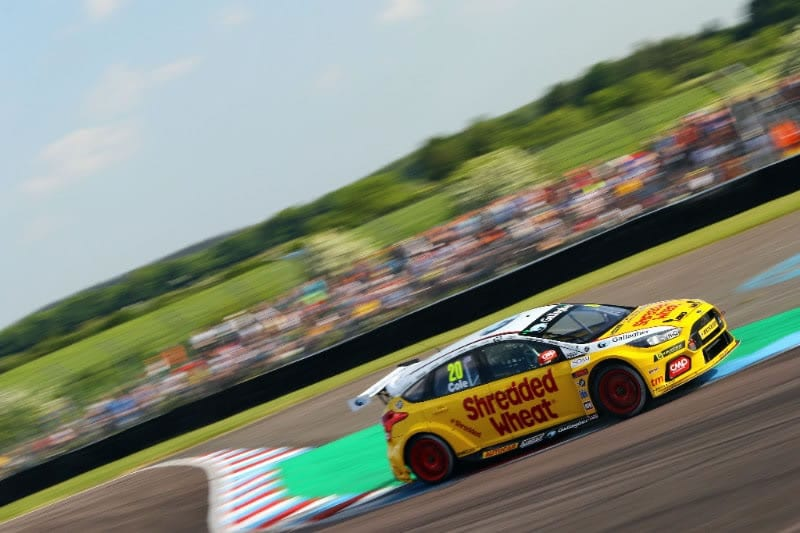 Team Shredded Wheat Racing with Gallagher heads North with silverware on the agenda