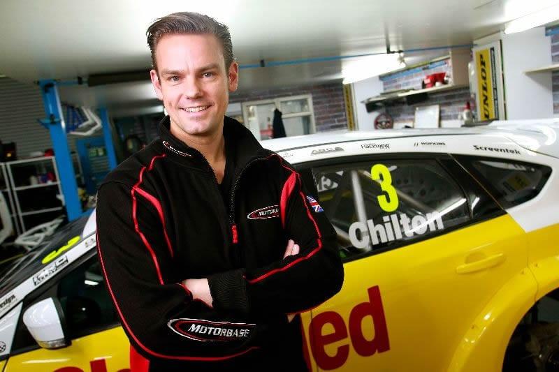 Tom Chilton