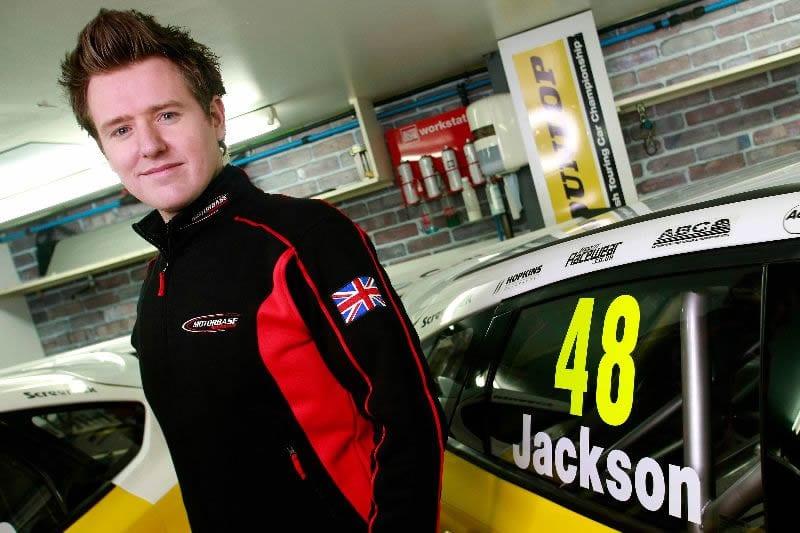 Ollie Jackson