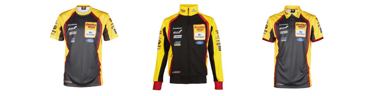 Merchandise from Motorbase Performance a BTCC Team | British Touring Car Championship