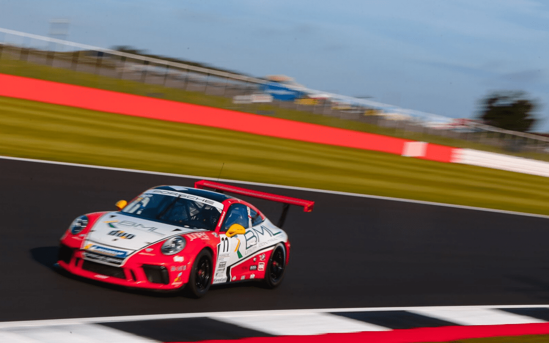 Motorbase Performance set for Silverstone showdown