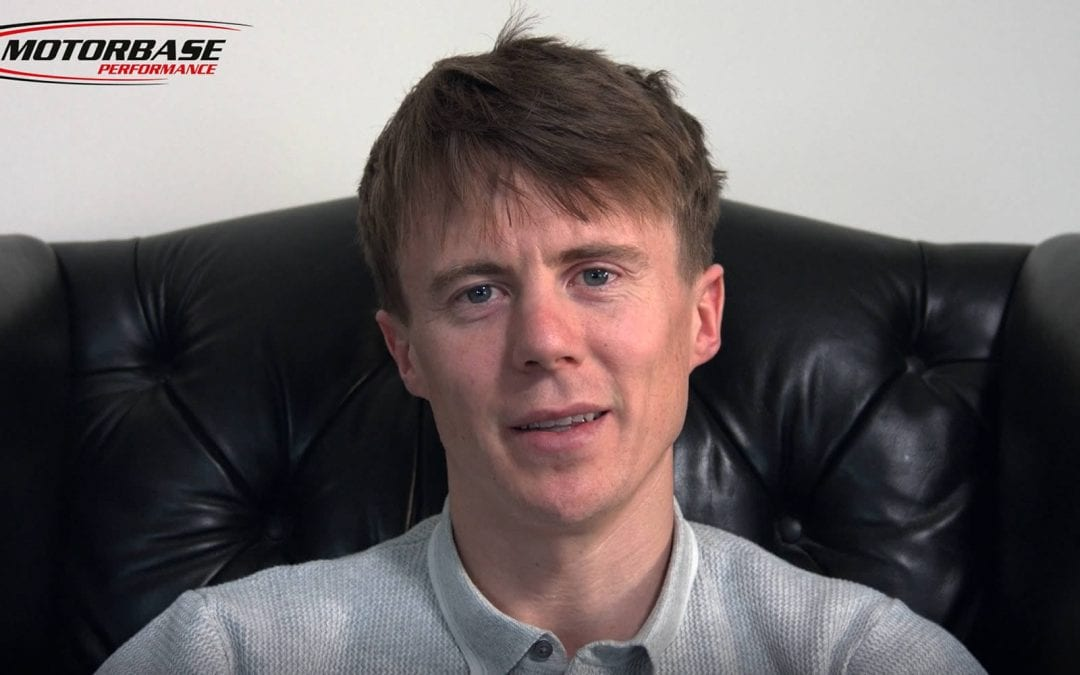 Rory Butcher Interview