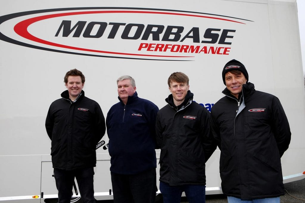 Motorbase Performance 2020