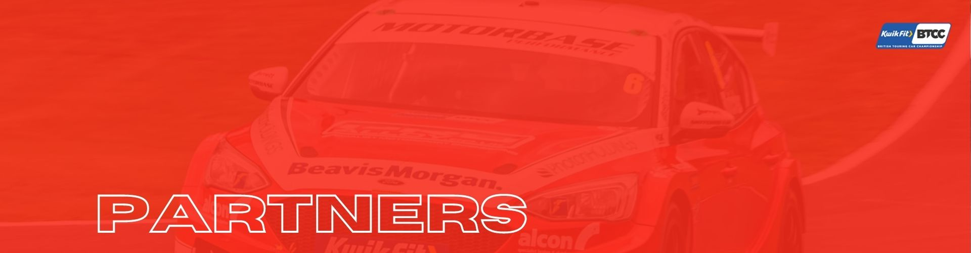 Motorbase Performance - Partners